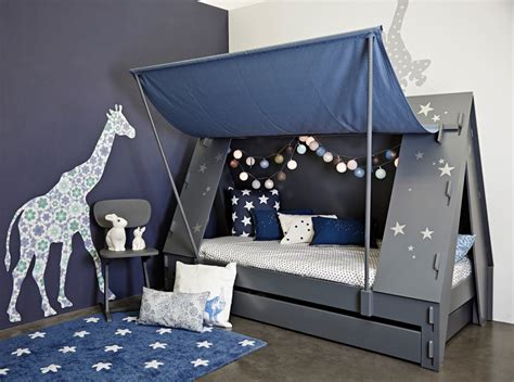 tent bed grey  mathy  bols diddle tinkers