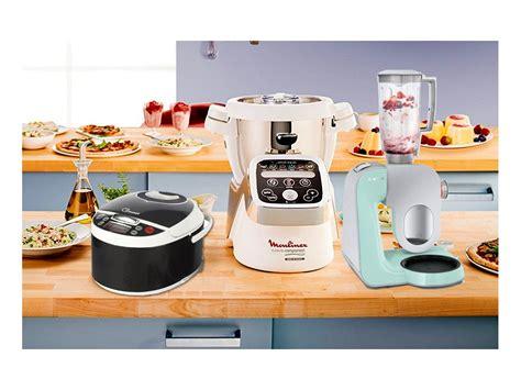mejor robot de cocina 191 qu 233 robot de cocina comprar comparativa para que