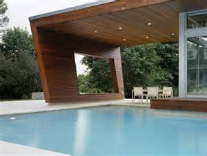 pool houses designs beautiful pool house in connecticut by hariri hariri