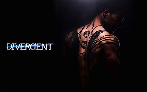 divergent books vs movie some of my random thoughts and