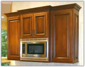 Kitchen Cabinets Molding Ideas Kitchen Cabinets Crown Molding Ideas Home Design Ideas