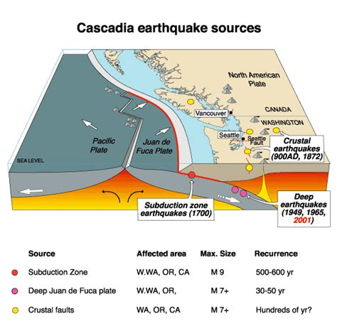 earthquakes diagram curiositycat is columbia s small tsunami a sign