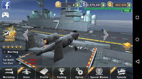 gunship battle full game mod latest android mod apk games 2017 for your android mobile