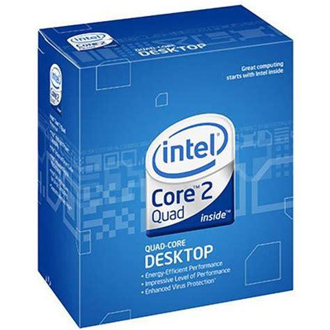 intel 2 q8200 sockel intel 2 33ghz 2 q8200 processor bx80580q8200 b h