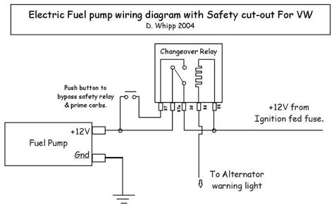 wiring diagram fuel relay wiring diagram gm truck