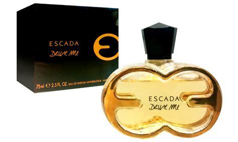 Parfume Escada Desire Me Ori 100 Escada Desire Me 30 Edp