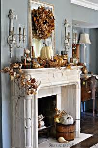 Autumn Decor Ideas » Home Design 2017