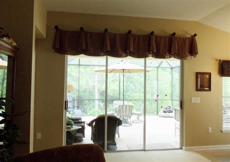 Patio Door Window Treatment Decorating A Patio Door With Window Treatments Basic Steps Of Patio Door Window Treatments