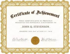 certificate of excellence template free certificate of excellence free template certificate234