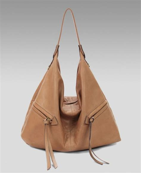 Neiman Sale Continues With Goods From Marc Kooba Tracy by Kooba Crosby Hobo In Brown Lyst