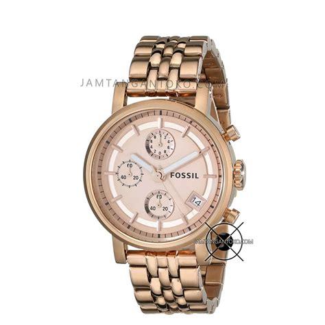 Jam Tangan Quiksilver Rantai Ori harga sarap jam tangan fossil boyfriend rantai es3380