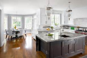 Houzz Kitchen Designs by Jane Lockhart Interior Design Traditional Kitchen