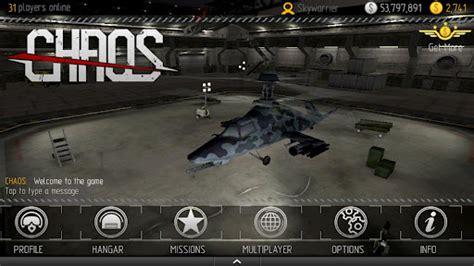 Gamis Kaos Maxy H chaos multiplayer air war v5 3 2 apk android oyunu indir