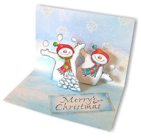 snowman creative pop up card template images of popup cards new calendar template site