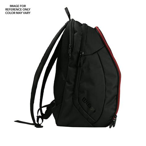 Dna Backpack wilson federer dna backpack tennis bag wilson tennis