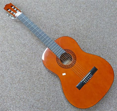 Stagg Handmade Classical Guitar - acoustic handmade classical guitar by stagg model c542