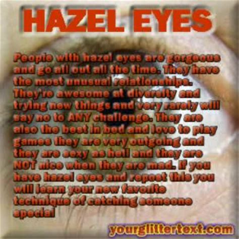 hazel eyes best hair color quotes hazel eyes eyes and color meanings on pinterest