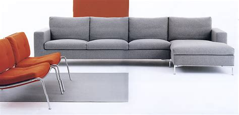 seating living divani box sofa