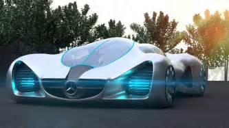 Mercedes Biome Mercedes Biome Blue Wallpaper