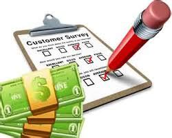 Reliable Surveys For Money - make money with online surveys