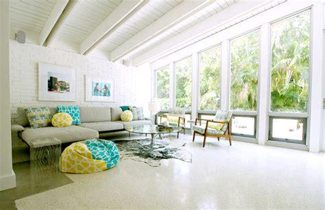 idea home design miami shocking terrazzo flooring decorating ideas