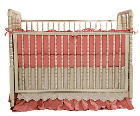 lullabye nest crib