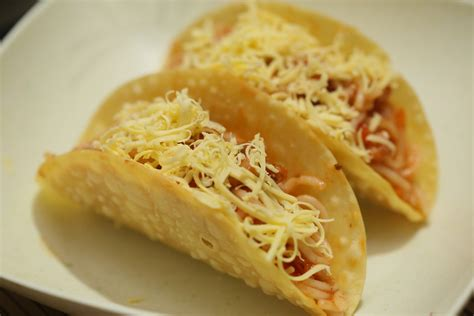 how to make spaghetti tacos 7 steps with pictures wikihow