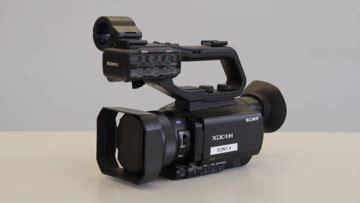 Kamera Sony Pxw X70 podcus kamerabedienung sony pxw x70
