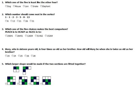 number series pattern recognition questions the wednesday identity page 2