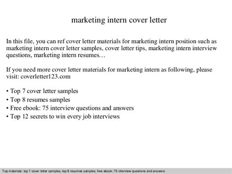 great samples of internship cover letters 63 for your structure a