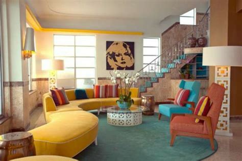 farbideen für wohnzimmer wohnzimmer einrichten viele fenster