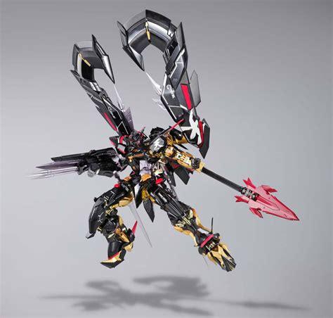 Metal Build Astray Amatsu Mina Tenku No Sengen 1 gundam astray frame metal build bandai