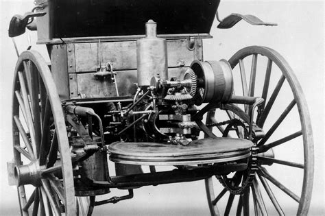 car made with engine carl s single cylinder engine speeddoctor
