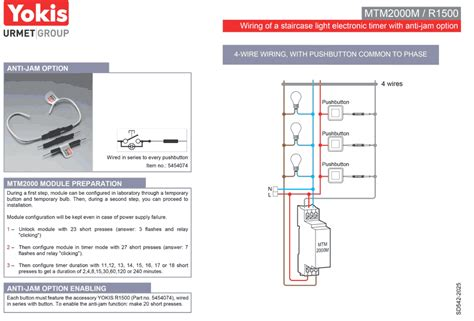 hager staircase timer wiring diagram efcaviation
