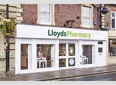 Lloyds Pharmacy St Ives 1 - | Approved Shopfitting & Interiors Lloyds Pharmacy Locations