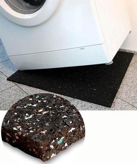 matte unter waschmaschine waschmaschine matte deptis gt inspirierendes design