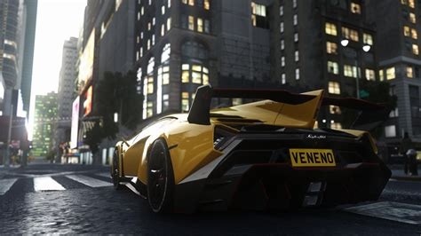 mod gta 5 laptop can gta v pc mod beat these stunning graphics of modded