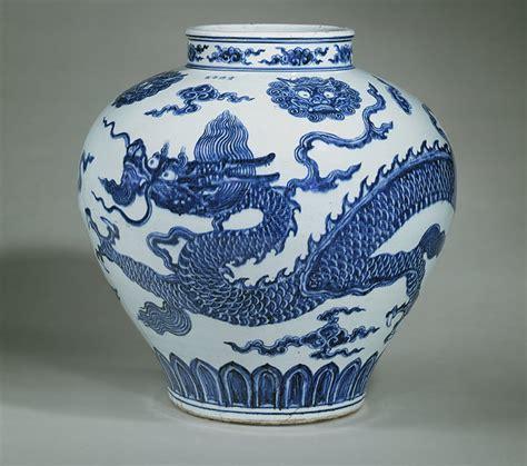 Ming Vase History non western china ming dynasty jsbrady