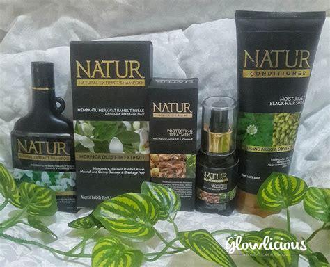 Perawatan Rambut Hair Serum B I O S C review rangkaian perawatan rambut rusak dari natur natur