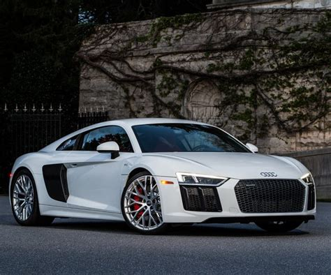 Interior Plant by 2018 Audi R8 Specs Release Date Engines Price