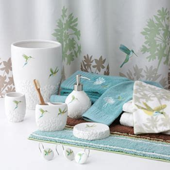 dragonfly bathroom set kohl s dragonfly bath accessories gwen s gifts pinterest