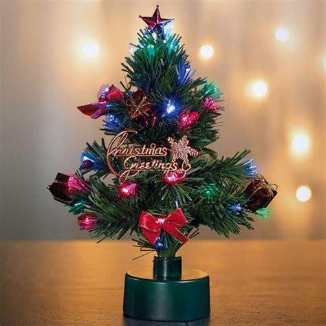 led weihnachtsbaum sch 246 ne dekoration mit lichtern