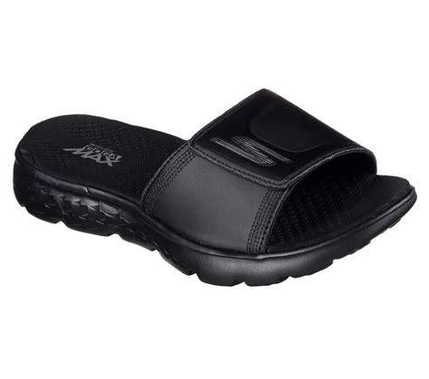 s skechers sandals skechers performance s on the go 400 sideline slide sandal
