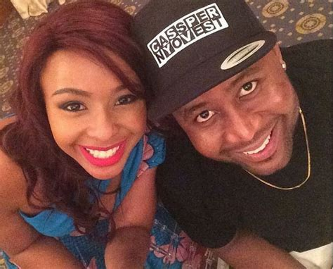 pics of penny penny and casper nyovest penny penny and casper nyovest newhairstylesformen2014 com