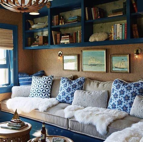interior design  colleen bashaw pillows  elsie indigo