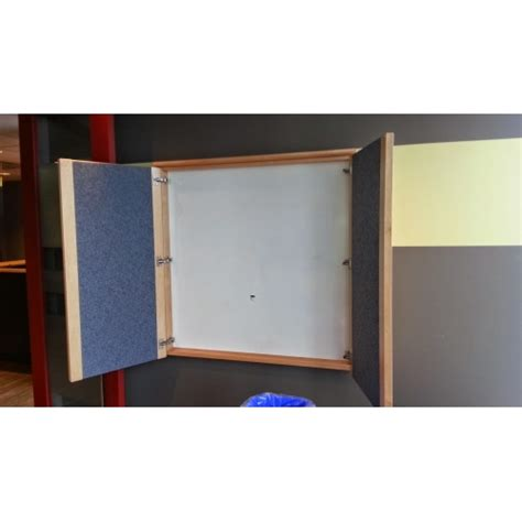 enclosed whiteboard cabinet with folding doors enclosed whiteboard cabinet egan w swinging door tack