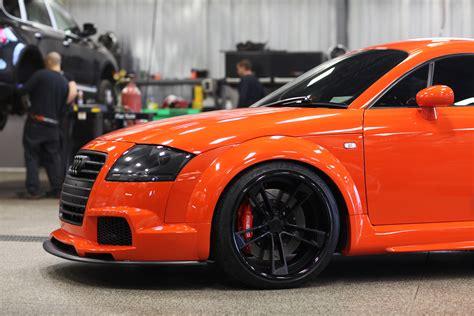 My Audi Tt by Audi Tt Tuning Parts Accessories Mk1 Mk2 Mk3 My