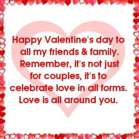 happy valentines day to you all happy valentine s day to all my friends designcorner
