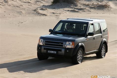 land rover discovery 2008 2008 land rover discovery 3 dune driving on stockton beach