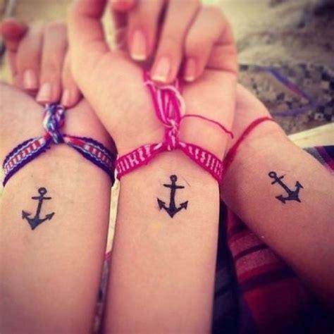 tatuagens para melhores amigas muito chique
